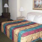 Photo de Clarion Hotel - Convention Center DeLand