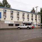 King Edward Hotel & Motel Stewart