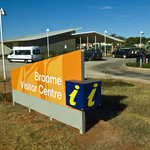 Broome Visitor Centre