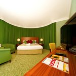 City Seasons Al Hamra Hotel Abu Dhabi