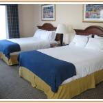 Holiday Inn Express And Suites 29 Palms