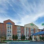 Holiday Inn Express Jonesboro