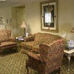 Foto van Econo Lodge West Knoxville - Turkey Creek