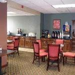 صورة فوتوغرافية لـ ‪Econo Lodge West Knoxville - Turkey Creek‬