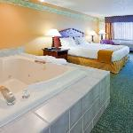 Holiday Inn Express Eagan (Mall of America Area)