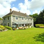 St. Lawrence Country Guest House