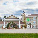‪Holiday Inn Express Hotel & Suites Iron Mountain‬