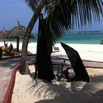 Photo de Diani Reef Beach Resort & Spa