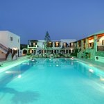 ‪Contaratos Beach & Bay Hotel‬