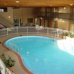 Holiday Inn ROCK FALLS-STERLING, IL