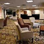 Nashville Hotel at The Crossings Foto
