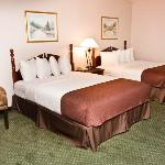 Nashville Hotel at The Crossings resmi