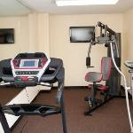 NCQuality Inn Exercise Center