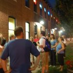 Haunted Indianapolis Ghost Walk