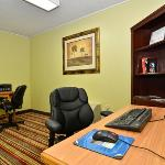 Photo de Comfort Inn & Suites Black River Falls