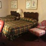 Φωτογραφία: Budgetel Inn North Little Rock