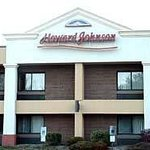 Howard Johnson Express Inn - Mount Holly