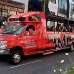 TMZ Hollywood Tour