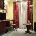 BEST WESTERN Hotel Zur Post resmi