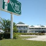 Foto van Key West Inn Bay St Louis