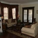 Foto van Worthington Mansion Bed & Breakfast