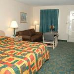 Key West Inn Foley resmi