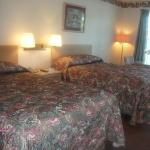 Key West Inn - Clanton resmi