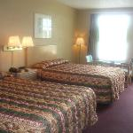 Key West Inn Tuscumbia resmi