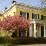 The Historic Mansion Inn