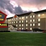 Value Place Panama City (Callaway) resmi
