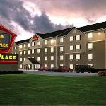 Value Place Lincoln resmi