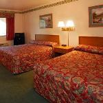 Travelodge Logan UT
