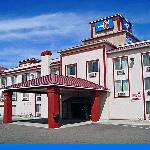 Photo de Motel 6 Hesperia