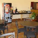 Bilde fra Cambridge Inn and Suites Freeport