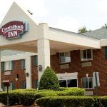 Country Hearth Inn Siler City resmi