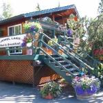 Foto de Jewel Lake Bed & Breakfast