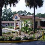 Φωτογραφία: Country Hearth Inn Jacksonville Airport