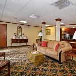 Photo de EconoLodge - Cleveland