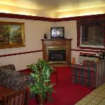 Foto de Country Hearth Inn of Ripley