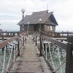 Pulau Ayer Resort & Cottages照片