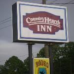 Φωτογραφία: Country Hearth Inn - Bunnell