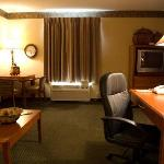 Chi Lexington Suite