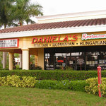 Daniela's restaurant