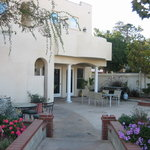 Santa Paula Inn B&B