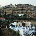  hotel lefkes village