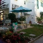 Bilde fra Atlantic Sands Beach Suites