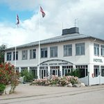 Hotel Horten Brygge