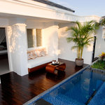 Princess Villa Plunge Pool