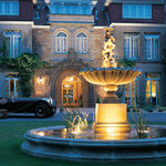 Longueville Manor Hotel
