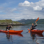 Paddle Lochaber - Sea Kayaking